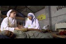 Religião - Filmes / by Rachel Almyn