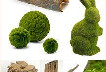 Woodlands ideas