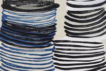 ● ● ● stripes ||||||||||||||||||| / by Bint