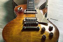 Vintage Guitars&Amps