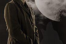 Remus Lupin- Náměsíčník