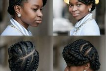 Styling-Updos