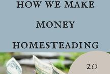 Frugal Homesteading