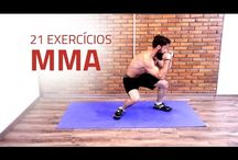 MMA -lutas