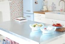 cocinas/ kitchen / cocinas de ensueño/ dreams kitchen