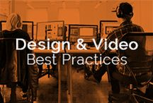 Design and Video / by Likeable Media