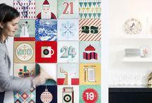Christmas Decor / by Lisa Dooley-Rufle