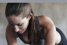 Diät und Sport
