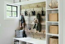 House ideas interior