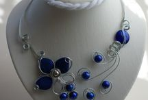 Gorgeous Wire Work / by KL Jewelry Design