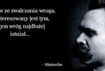 Amor fati / Nietzsche
