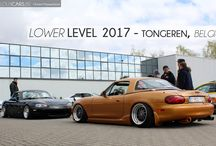 Lower Level 2017 | FabulousCars.be