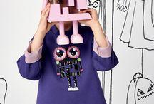 AW16 Childrenswear / Kidswear, girls clothing, boys clothing, AW16, Fall16, kids fashion
