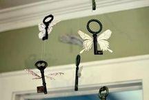 (hp) room decor