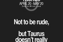 Taurus <3