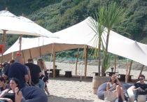 Igloo Stretch Tent