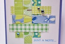 Cards for all occasions / Like it says cards for all occasions