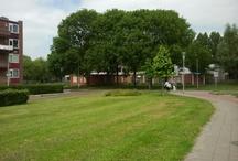 SBHS-locatie Hoogezand