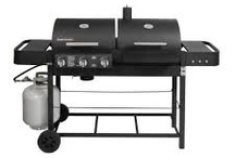 Grills & Smokers / by The Brinkmann Corporation