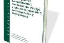 Libros Derecho Laboral y Seguridad Social