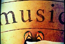 Music keeps me going  / You can tell a lot about someone by there music!! / by Amber Sutton