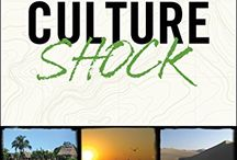 Reverse Culture Shock / Everything about my book Reverse Culture Shock!