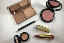 Blog Lady Makeup