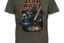 Star Wars at Old Glory / by Old Glory