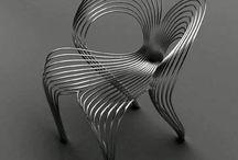 Ron Arad designes