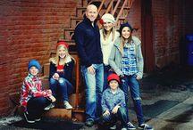 Family photos I Heart / by Zoe Vaughan