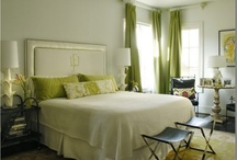 Home: Bedrooms / by Worthing Court Blog
