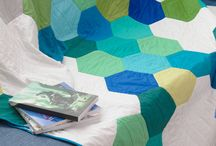 Quilt ideas / by Rebecca Meadley