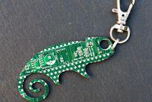 key chain*anahtarlik