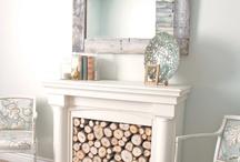 Design Ideas - Fireplaces
