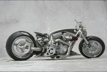Motor / by Dennis Flores