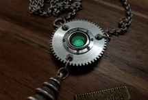 Men's Jewelry / Classic, masculine jewelry & accessories for stylish men