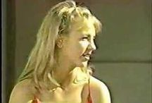 1999. 1st of May Britney in Ragis & Kathie Lee Show!