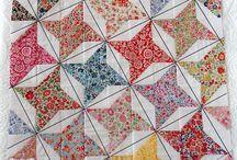 Wills Quilt pattern