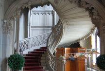 Magnificent interiors