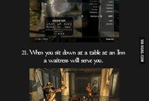 Skyrim cheats