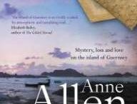 The Guernsey Novels / A series of standalone books, sharing characters, set on the beautiful island of Guernsey. Published so far: Dangerous Waters, Finding Mother, Guernsey Retreat and The Family Divided. A contemporary mix of mystery, drama and love but with a reference to the German Occupation.