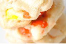 Baked goods / by Lisa Horner