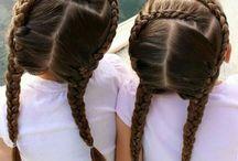 peinados bebes
