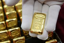 Chinese Gold Holdings Swell