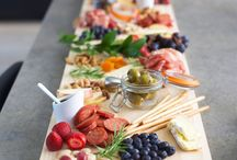 Italian Inspired Wedding Catering