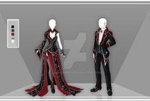 Couple cosplay