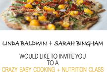 Cooking Events / Cooking and or Nutrition Information Classes and Events / by Intelligent Gourmet
