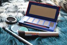 My make-up .