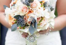 >WEDDING FLOWERS<