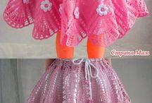Rochita tricotata Maria